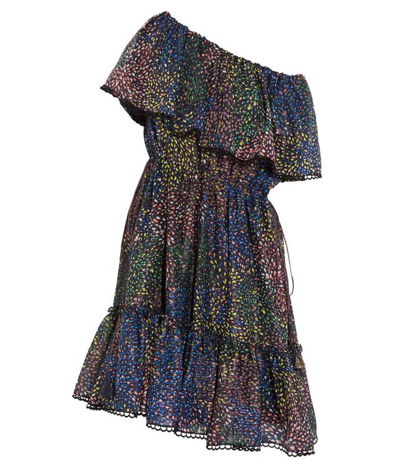Best party dresses: Best party dresses: & Other Stories One Shoulder Dress