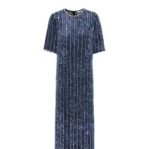 Pfeiffer Sequinned Dress