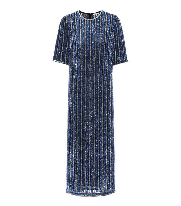 Best party dresses: & Other Stories Asymmetric Off-Shoulder Dress