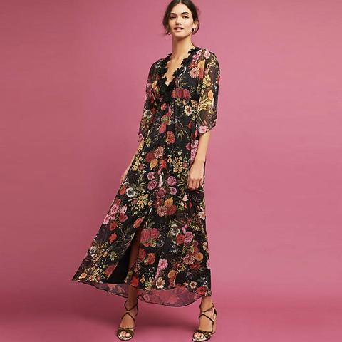 Rio Laina Maxi Dress