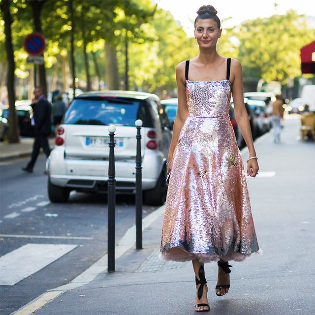 These 42 Best Party Dresses Are Guaranteed Showstoppers