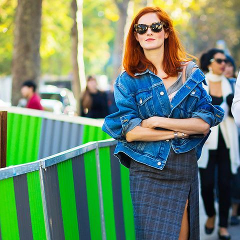 The One Item Everyone Is Wearing in Paris Right Now