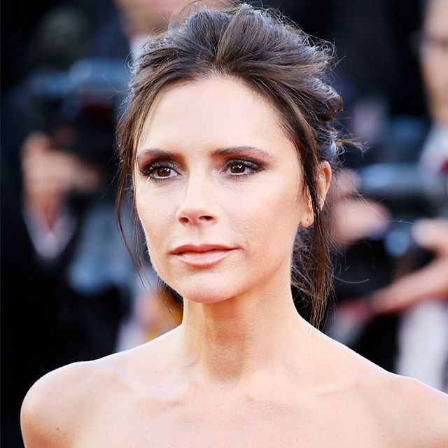 Victoria Beckham on Exercise, Beauty Fails and What She Eats for Flawless Skin