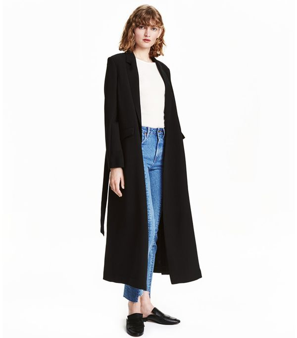 H&M Long Coat