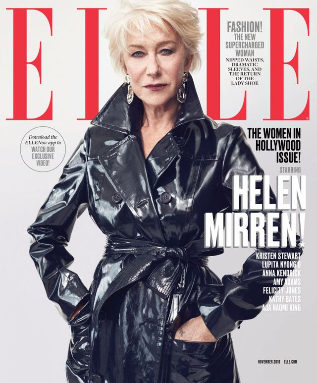 Cover star: Elle has just released the eight different covers for its Women in Hollywood issue. Although all the cover stars look stunning, including Kristen Stewart, Amy Adams, and Anna Kendrick,...