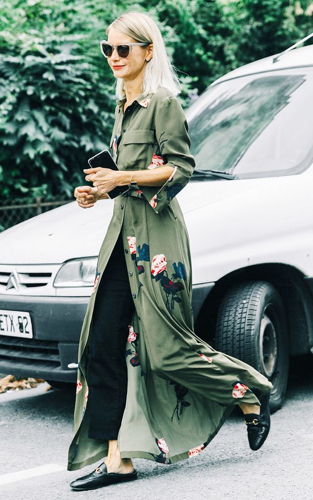 The Key Piece: Cropped Trousers