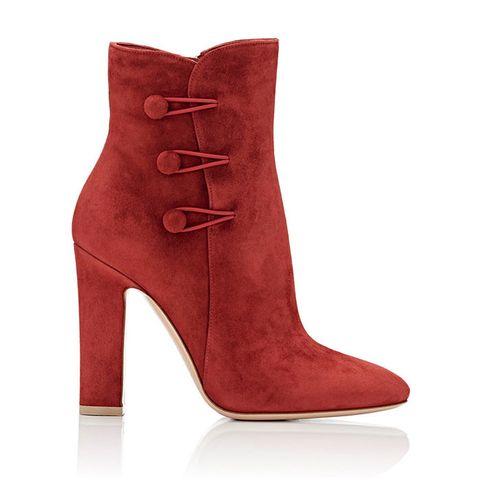 Savoie Ankle Booties