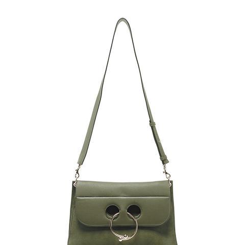 Large Pierce Shoulder Bag