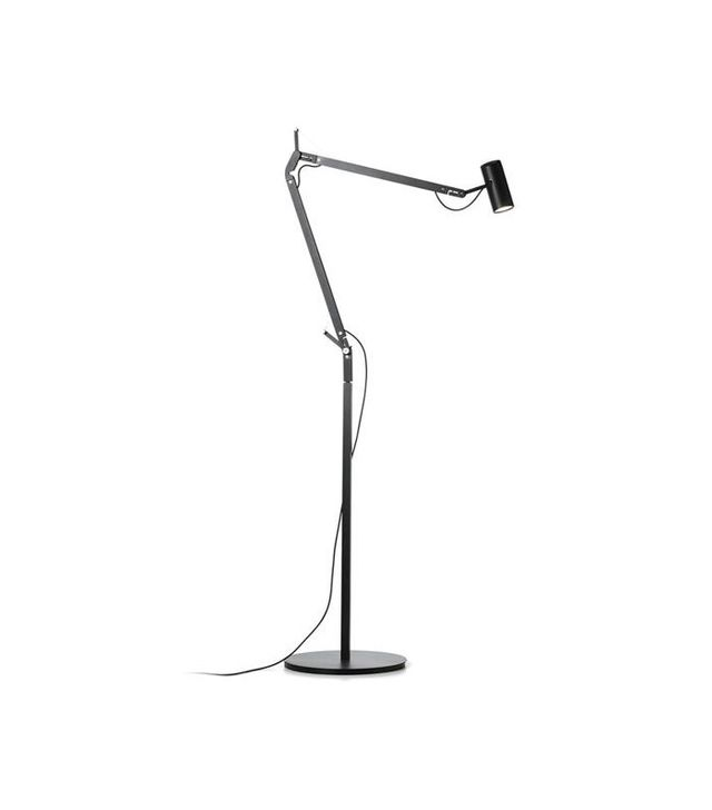 Joan Gaspar Polo Floor Lamp