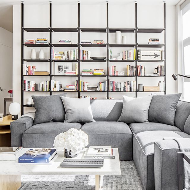 This New York Apartment Is What Dreams Are Made Of