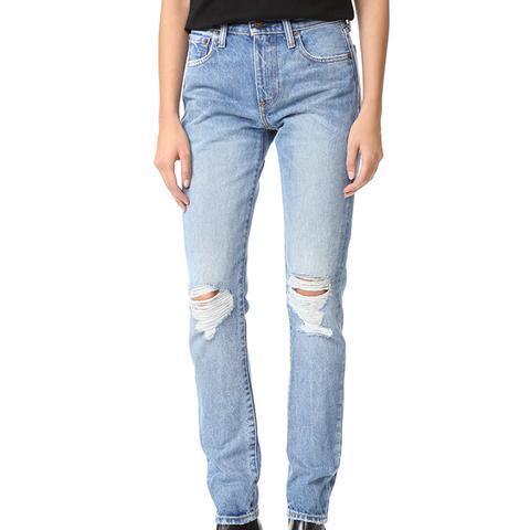 505 C Jeans