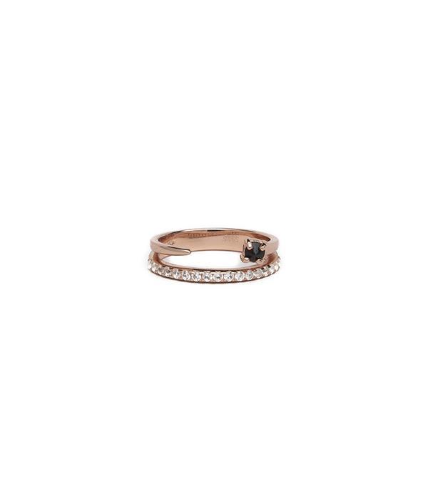 Alex Mika Leo Ring