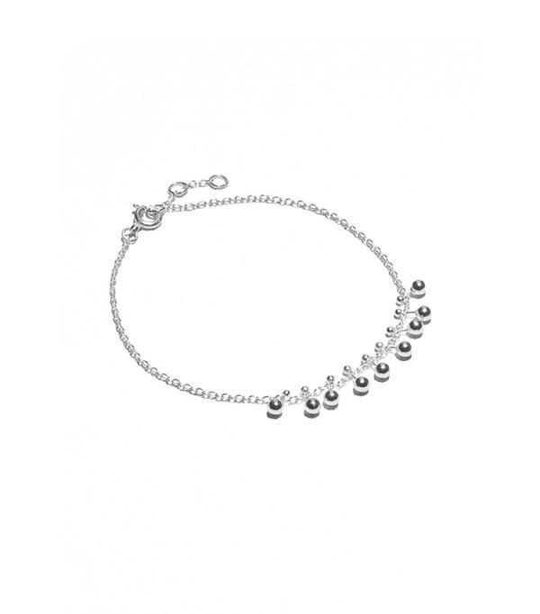 & Other Stories Sterling Silver Bracelet