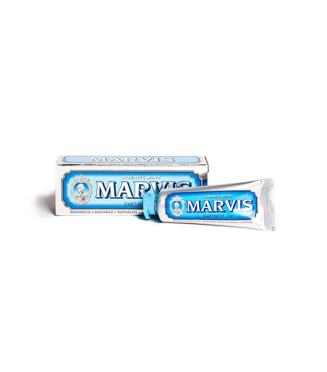 Marvis 25 ML Travel Toothpaste