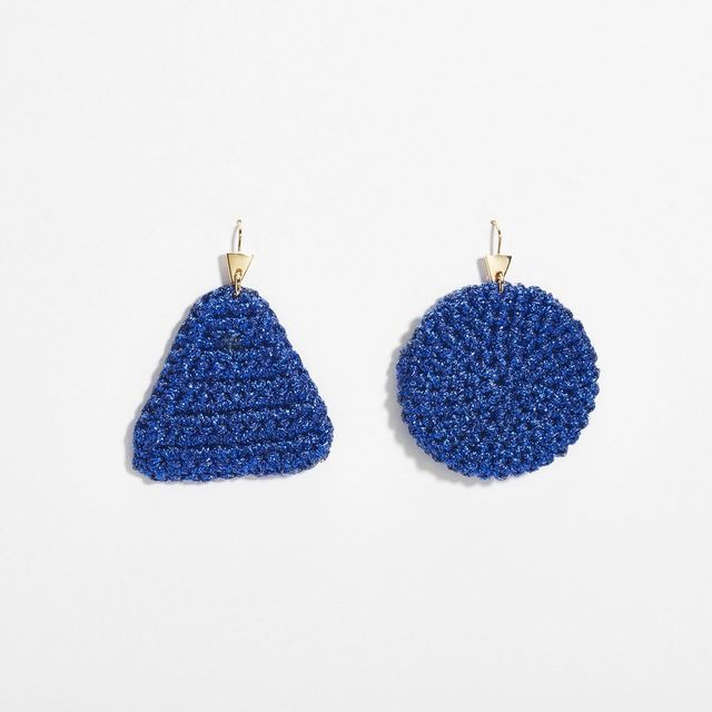 Lucy Folk Shape Shifter Earrings