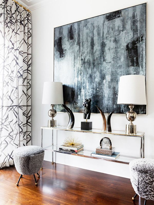 move over marble here 39 s the new stone you need in your home mydomaine. Black Bedroom Furniture Sets. Home Design Ideas