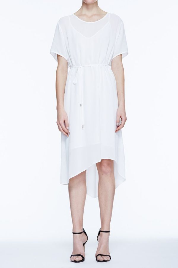 LIFEwithBIRD Solomon Dress
