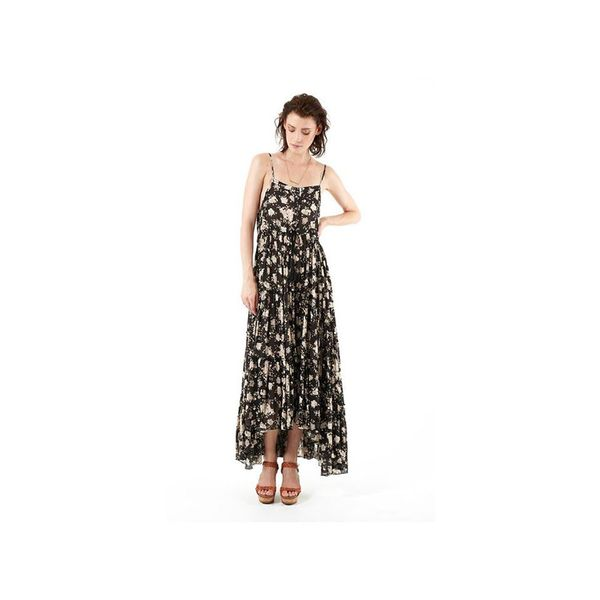 Spell & The Gypsy Collective Gypsy Dancers Maxi Sundress