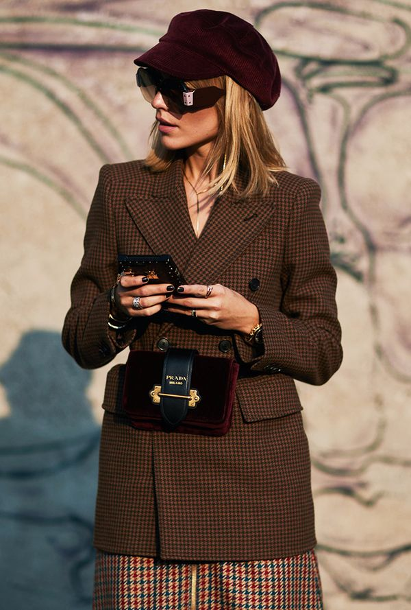 Autumn microtrends