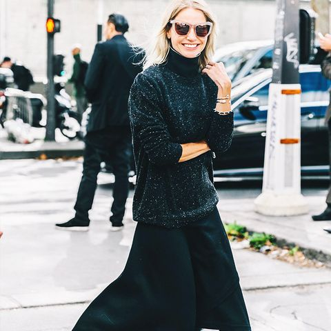 autumn microtrends: bold knee boots