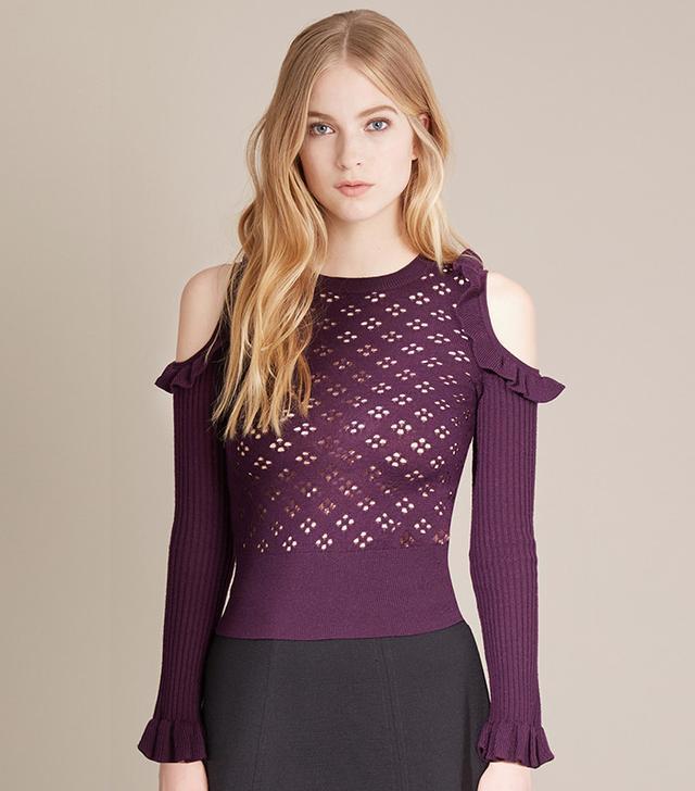 Jill Stuart Israela Sweater
