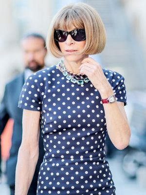 Anna Wintour on the Trend Every Designer Should Follow