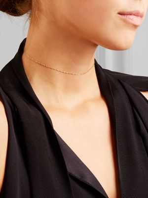 Your Affordable Jewelry Obsession Is Now on Net-a-Porter