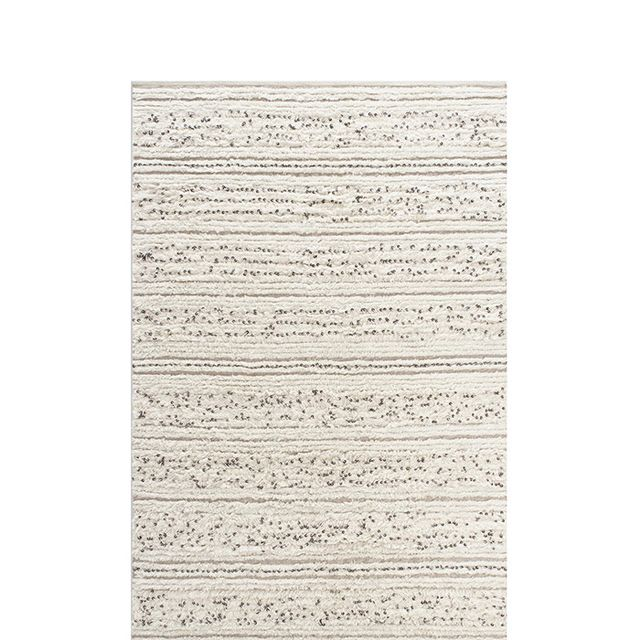 Moroccan Style Area Rug