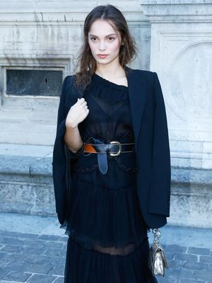 The Chicest French Girl to Follow on Instagram