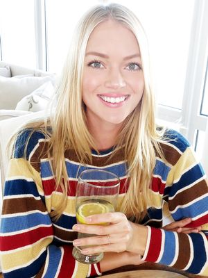 My 5 Favourite Healthy Breakfasts, by Lindsay Ellingson