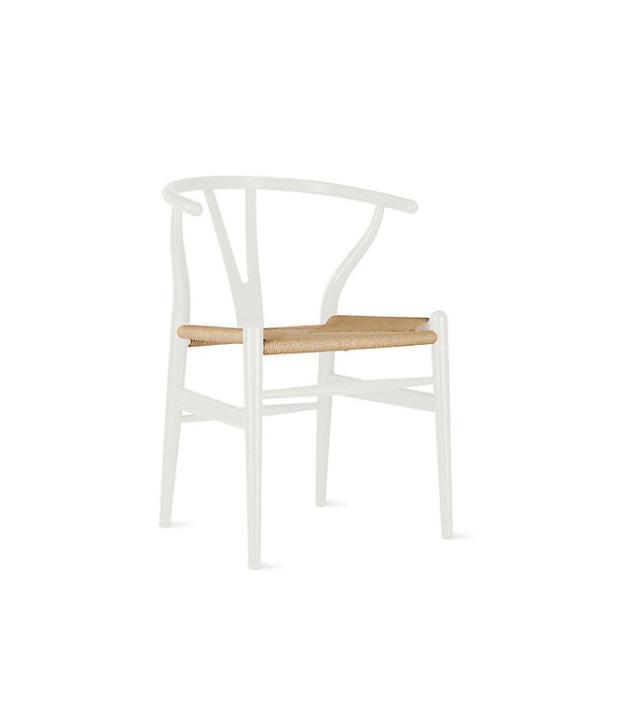 Matt Blatt Replica Hans Wegner Wishbone Chair