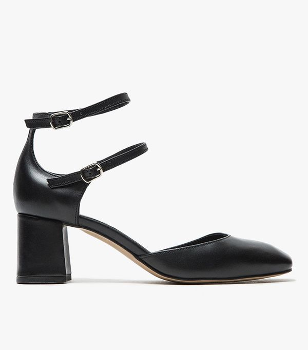 Intentionally Blank Holly Heels