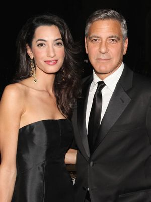 Step Inside George and Amal Clooney's Luxury NYC Apartment