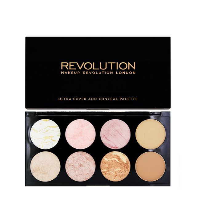 revolution-ultra-blush-contour-palette