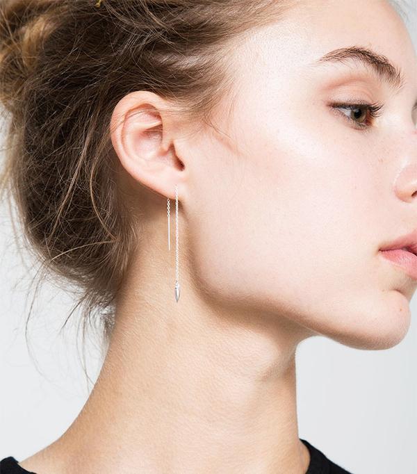 Pamela Love Suspension Ear Threads
