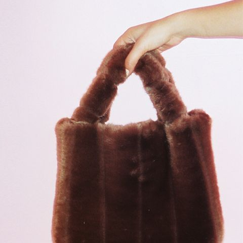 The Deneuve Bag