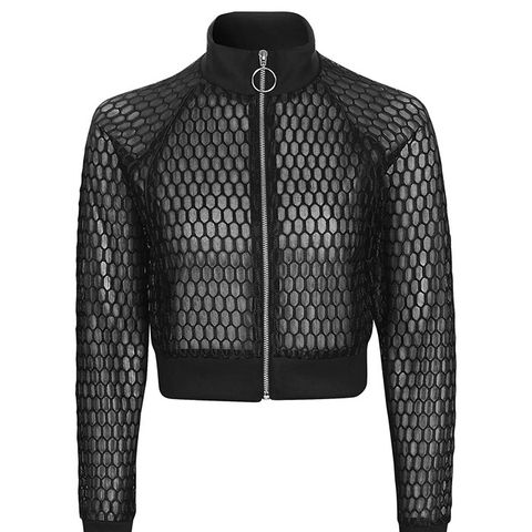 Reclaim to Wear Honeycomb Jacket