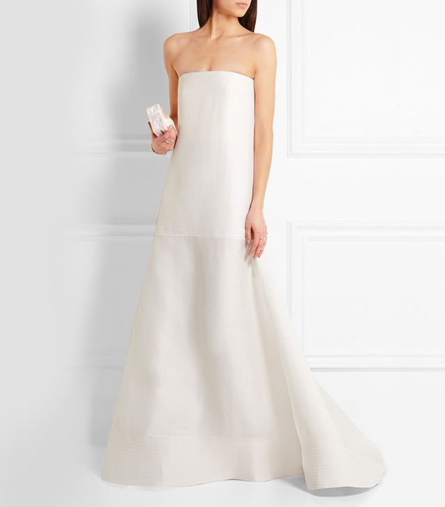 Roksanda Maury Gown
