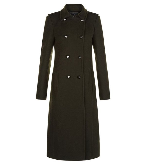 Hobbs Marietta Coat