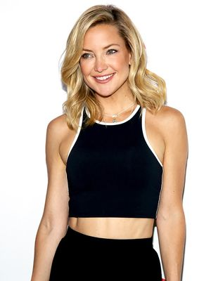 This Is the Sports Bra Kate Hudson Would Wear on a Date