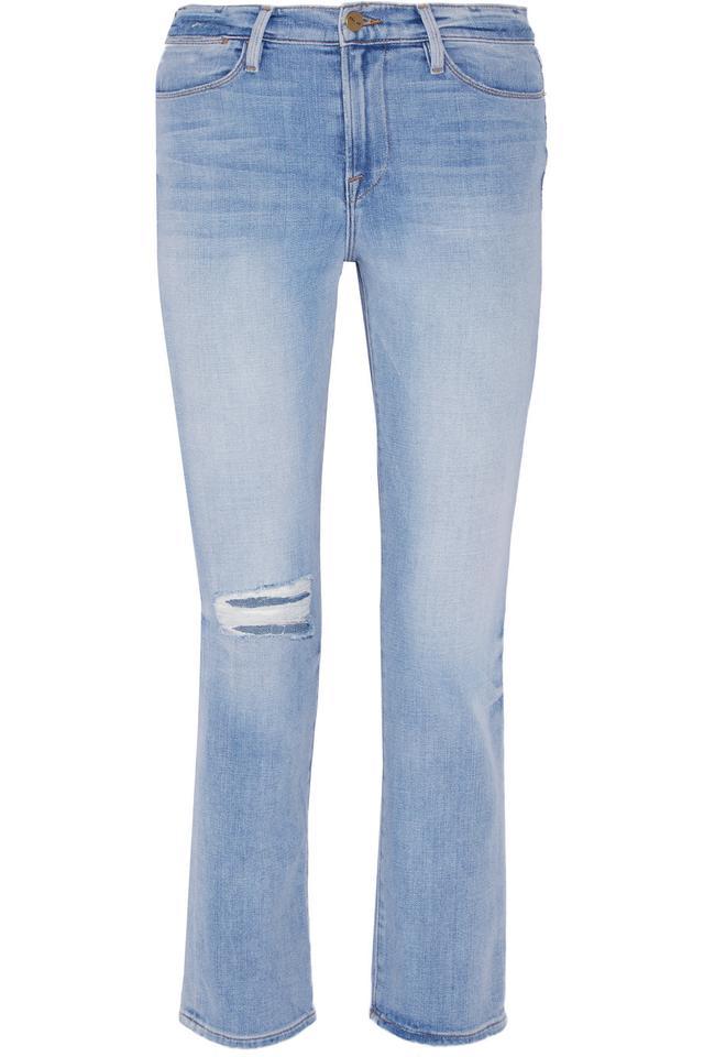 Frame Le High Jeans