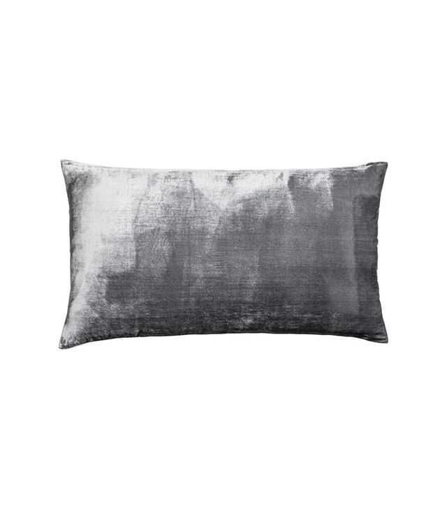 H&M Home Velvet Cushion Cover