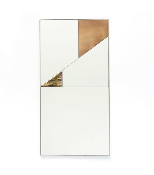 West Elm Roar + Rabbit Infinity Mirror