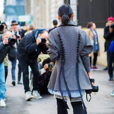 The Niche Fashion Trend That's About to Blow Up