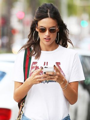 Will This Be 2017's First T-Shirt Trend?