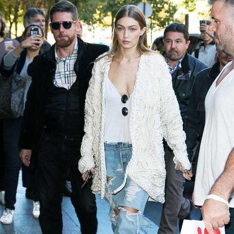 How Fashion Girls Are Wearing White After Labor Day