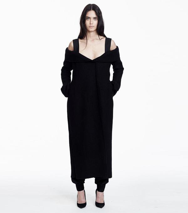 Georgia Alice Moody Coat
