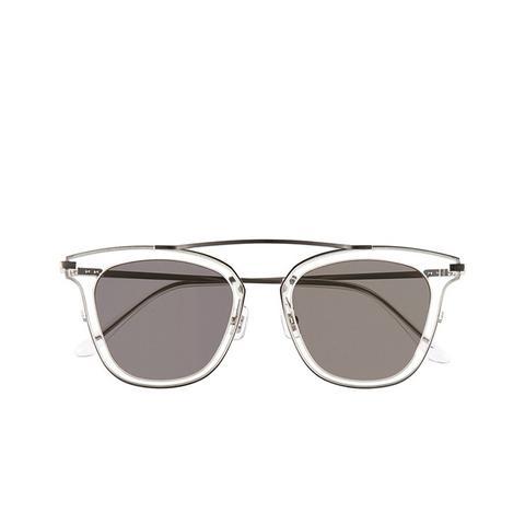 Supernature 51mm Retro Sunglasses