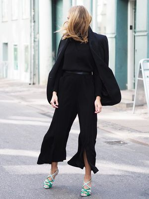 10 Black Outfits That Will Always Be In Style