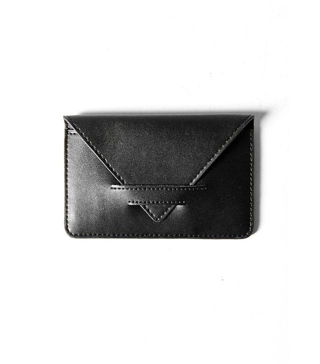 Urban Outfitters Simple Cardholder Wallet